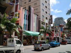 梅雨明けの沖縄・・・計画が破綻した旅 3