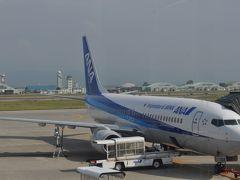 2015年7月韓国鉄道旅行1(羽田乗継で金浦空港へ)