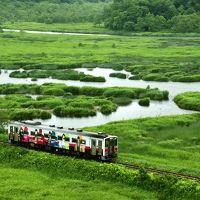 初夏の北海道、道東地方を巡る旅 ~新緑の厚岸湖・別寒辺牛湿原に訪れてみた~