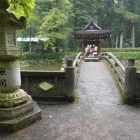 西国霊場めぐり「華厳寺」 西国巡礼の終着地である、満願成就の寺