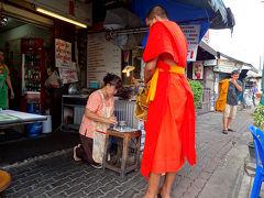 タイの島巡り バンコク その2