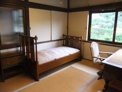 江戸東京たてもの園のレトロな建物を訪ねて
