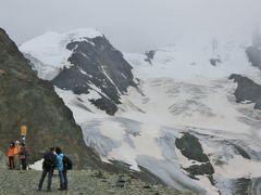 スイスアルプス 大自然と鉄道の旅 (2)サンモリッツとディアボレッツァ展望台