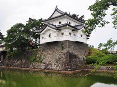 今年の父の日は 新発田・聖籠温泉!「新発田城」も寄ってみよう。