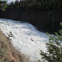 10日間ずっといい天気のカナダ西部旅行記8