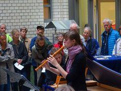 ライプツィヒのバッハ音楽祭