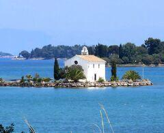 団塊夫婦の東欧・バルカン半島4000キロドライブ旅行ー(16)ギリシャその3・コルフ島ドライブ初日