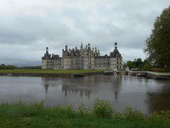 パリからロワール古城めぐり その1~2015年GW  ⑪