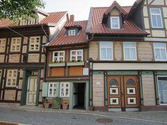 木組みの家に魅せられて…なんとなくメルヘン街道を南下⑥魔女の町ヴェロニゲローデ、木組みの家並みが残る素敵な町