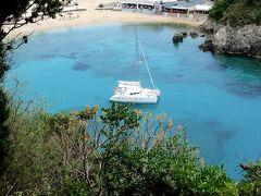 団塊夫婦の東欧・バルカン半島4000キロドライブ旅行−(17)ギリシャその4・コルフ島ドライブ二日目