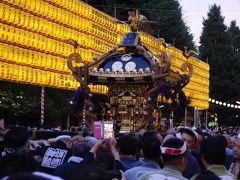 神田・神保町の旅行記
