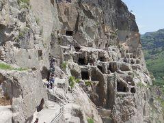 ジョージア~アルメニア