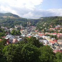 バンスカー・シュティアヴニツァ