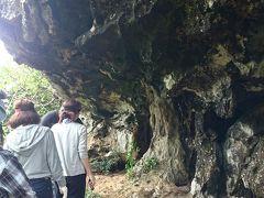 グアム2日目 ココス島~3日目 ジャングルハイキング