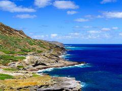 オアフ島、3泊の旅