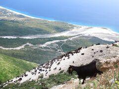 団塊夫婦の東欧・バルカン半島4000キロドライブ旅行ー(22)アルバニア4・アルバニアを縦断してモンテネグロへ