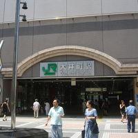 大井町「きゅりあん」に行きました