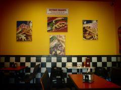 夏休みビーチ旅 2015 のんびりハワイ オアフ島の旅① 出発~到着とTeddy's Bigger Burgersまで