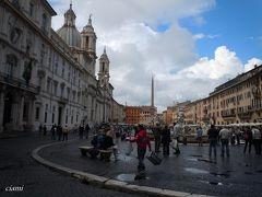 ローマ晴れときどき雨 201304春のアドリア海38