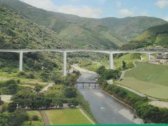 川辺川ダム建設とされた五木村を再度訪問して見ました ※熊本県五木村