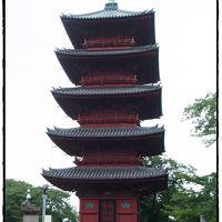 日蓮聖人、入滅の場所だったんだ~!(と今さら知った)池上本門寺