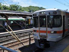 2015年7月富士山外周鉄道の旅3(御殿場線前篇)