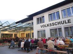 2015年オーストリア・イタリアの旅 №1  ***チロルの村 Brandenberg へ向けて出発***