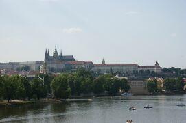 ドイツ・チェコ旅⑦ (プラハ)