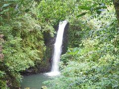 湯出七滝を巡って ※熊本県水俣市