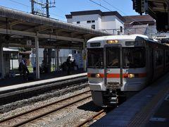 2015年7月富士山外周鉄道の旅4(御殿場線後篇)
