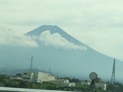 「ホテル ルートインコート富士吉田」新屋山神社へ行く為の素泊まりHotel♪