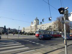 2015年2月 ウィーン&プラハ卒業旅行☆9泊11日 ウィーン編①