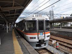 2015年7月富士山外周鉄道の旅6(身延線・中央線)