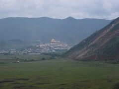 【雲南省】 シャングリ・ラ * チベット族が住む高原の理想郷を 旅する(1)