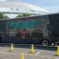 B'z Live-Gym 2015 EPIC NIGHT at Nagoya DOME