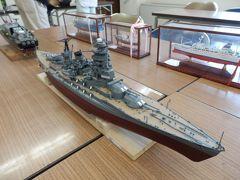 静岡市で設立40周年を迎える「デルタクラブ艦船研究会」の模型展を見学する!