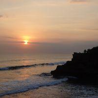 バリ島6泊8日夫婦二人旅(サヌール滞在)