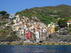 海山三昧!イタリア・チンクエテッレとフランス・シャモニーモンブランを旅する③