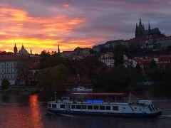 アルザスからドイツ、チェコまで横断⑥プラハ満喫
