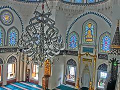 有休ついでにGo★都内の美しいモスク