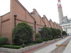 上海共同租界(東)楊樹浦エリアの歴史建築統括編