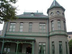 福岡市内観光 前編 歴史的建造物と花庭園と福岡タワー