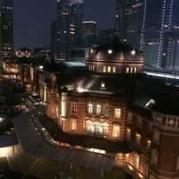 お上りさん(1)乃木坂〜東京駅周辺