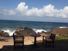 【'15夏 輝きの島スリランカ】リゾートを求めてゴールへ(3日目)