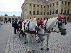 オーストリアとチェコの世界遺産を訪ねて(やっぱり異文化はよいです)