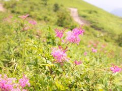 南佐久郡の山あるき(長野)