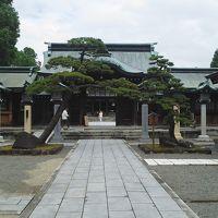八代城跡 ※熊本県八代市