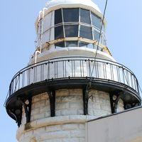 2015年7月 島根・鳥取・兵庫旅行 第三日目-⑧ 美保関灯台~鬼太郎ロード