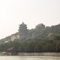 北京の世界遺産をめぐる