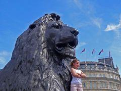 ♪とっても さわやか~ 夏のロンドン♪ vol.1 ☆ まずは 夜の大英博物館へ! J・E・ミレイと夏目漱石ゆかりのエリアに泊まって興奮のスタート!